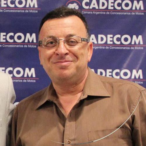 SERGIO GUASTELA